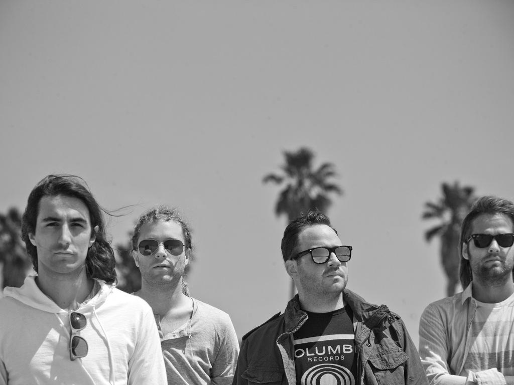 Ocean Grove Debut Album's video poster