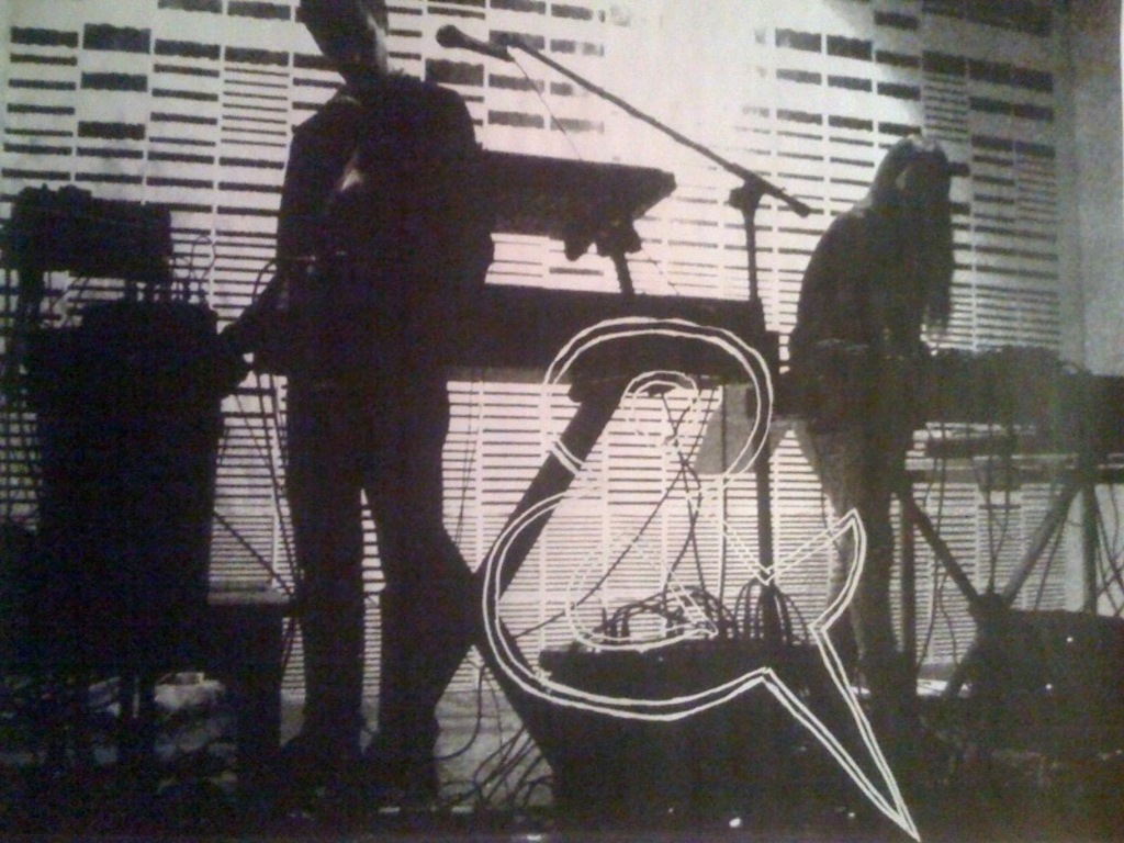 Saracen: A music video for Xeno & Oaklander's video poster