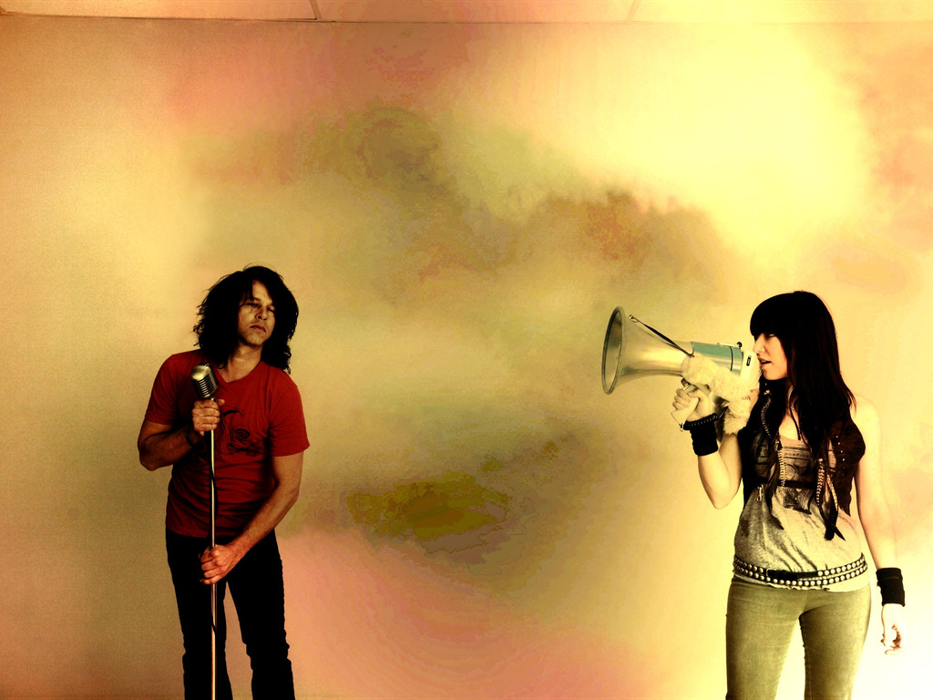 The Space In Between :: bubbleGUN's 14-track masterpiece's video poster