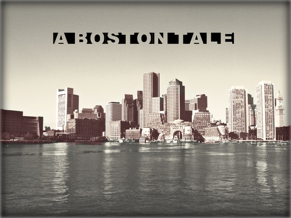 A Boston Tale (Canceled)'s video poster