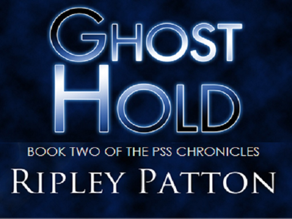 Ghost Hold: Book Two of the PSS Chronicles's video poster