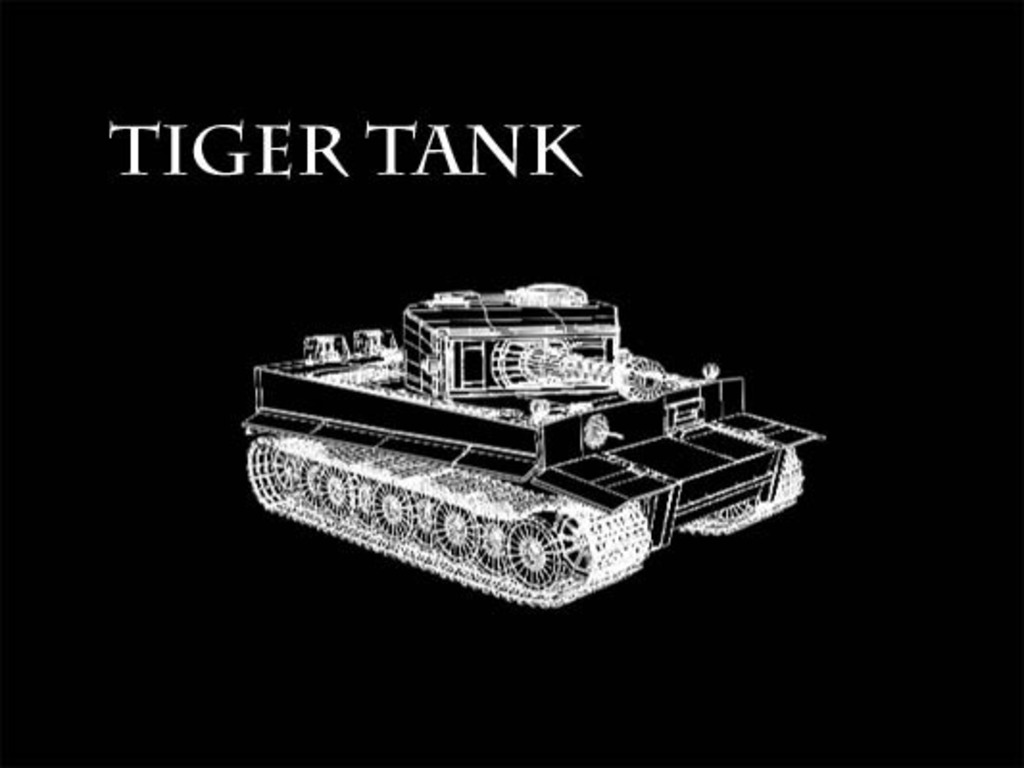 Tiger Tank EP! Ex- Park members start new musical project!'s video poster