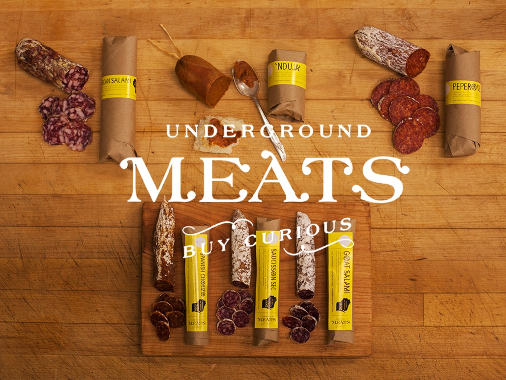 Underground Meats: Open Source Food Safety Model's video poster