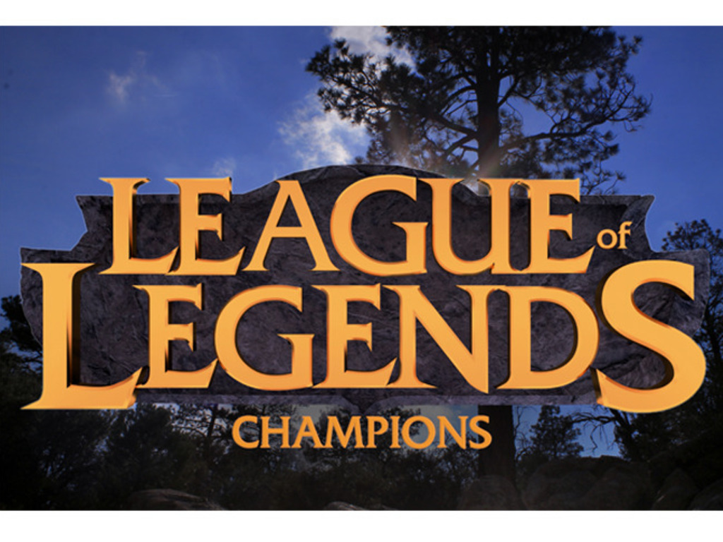 League of Legends: Champions (Canceled)'s video poster
