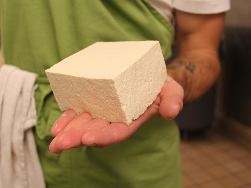 MOFU: Making Beautiful Tofu's video poster