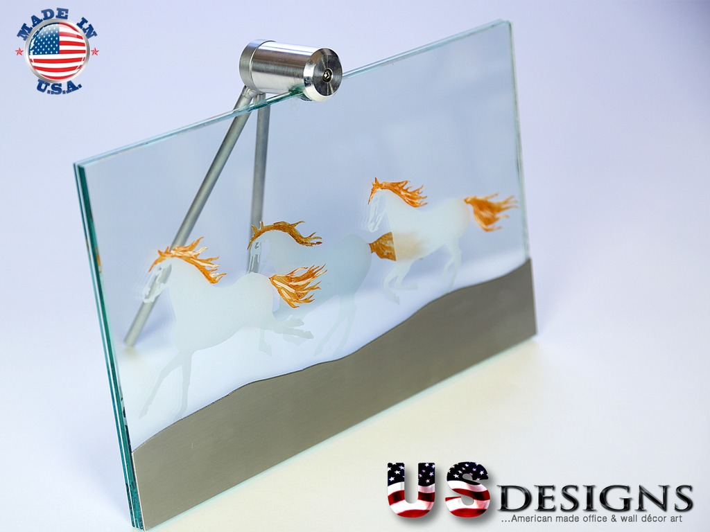 American Made Home & Office Wall Décor Designs's video poster