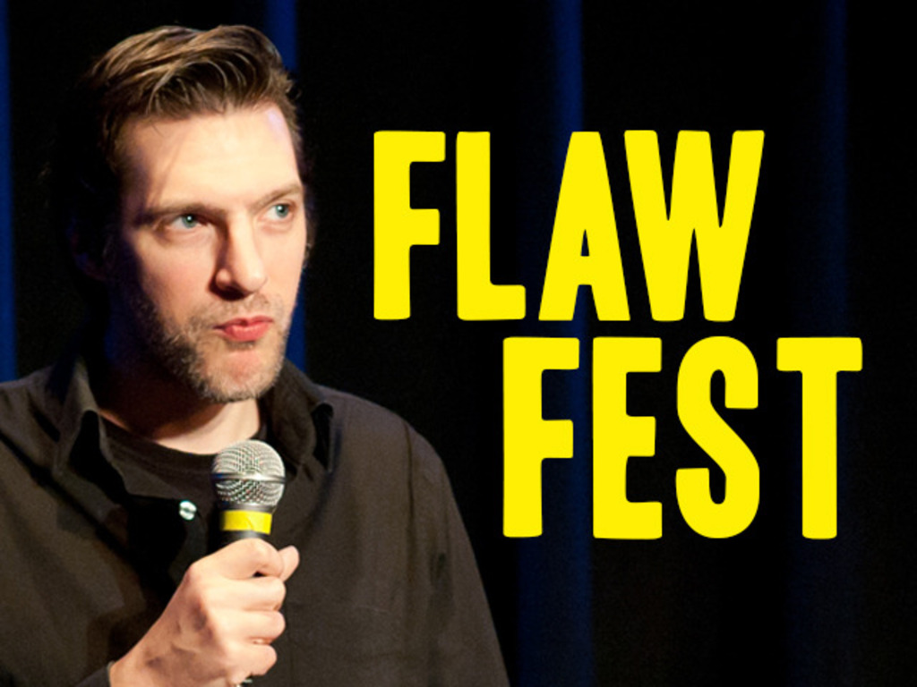 Flaw Fest: A Comedy and Music Album's video poster
