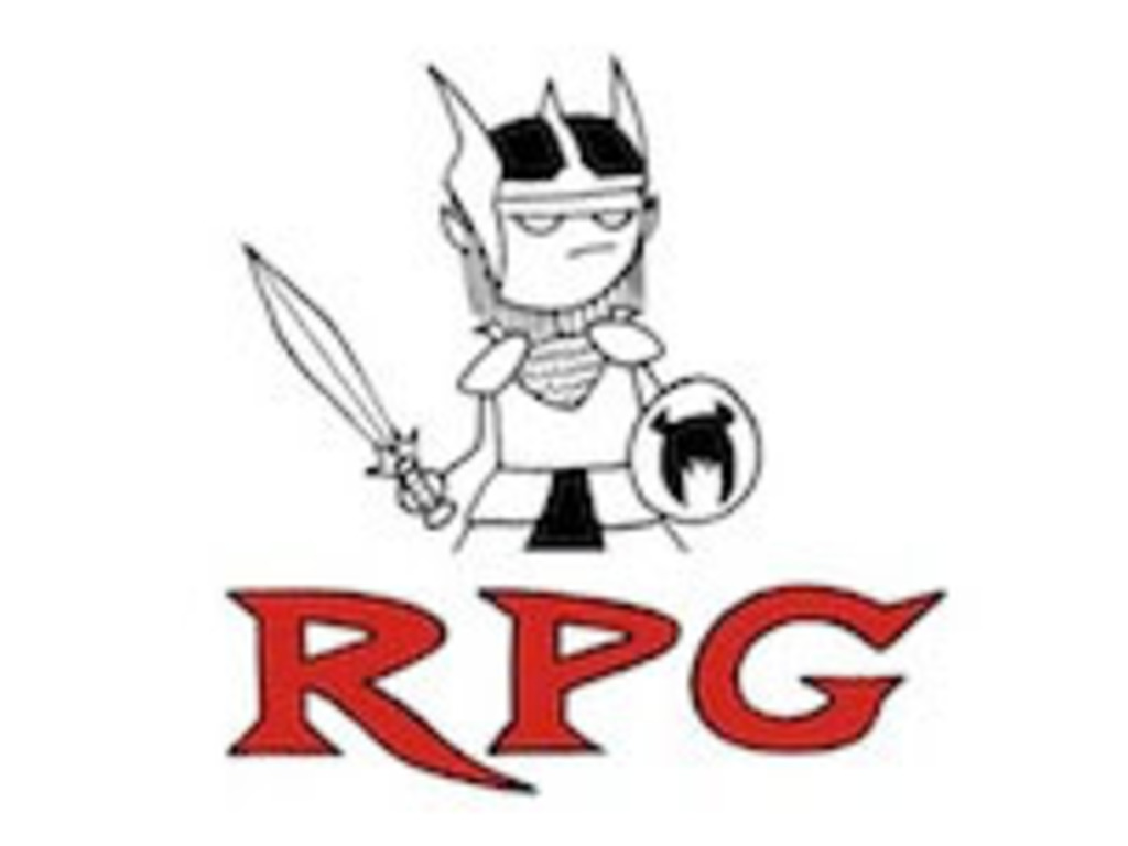 RPG: The Collected Collection's video poster