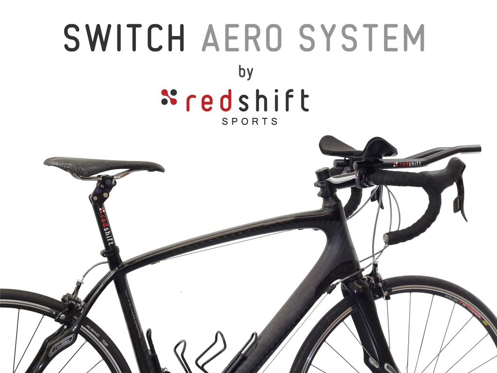 Switch Aero System: One Bike, Two Rides's video poster