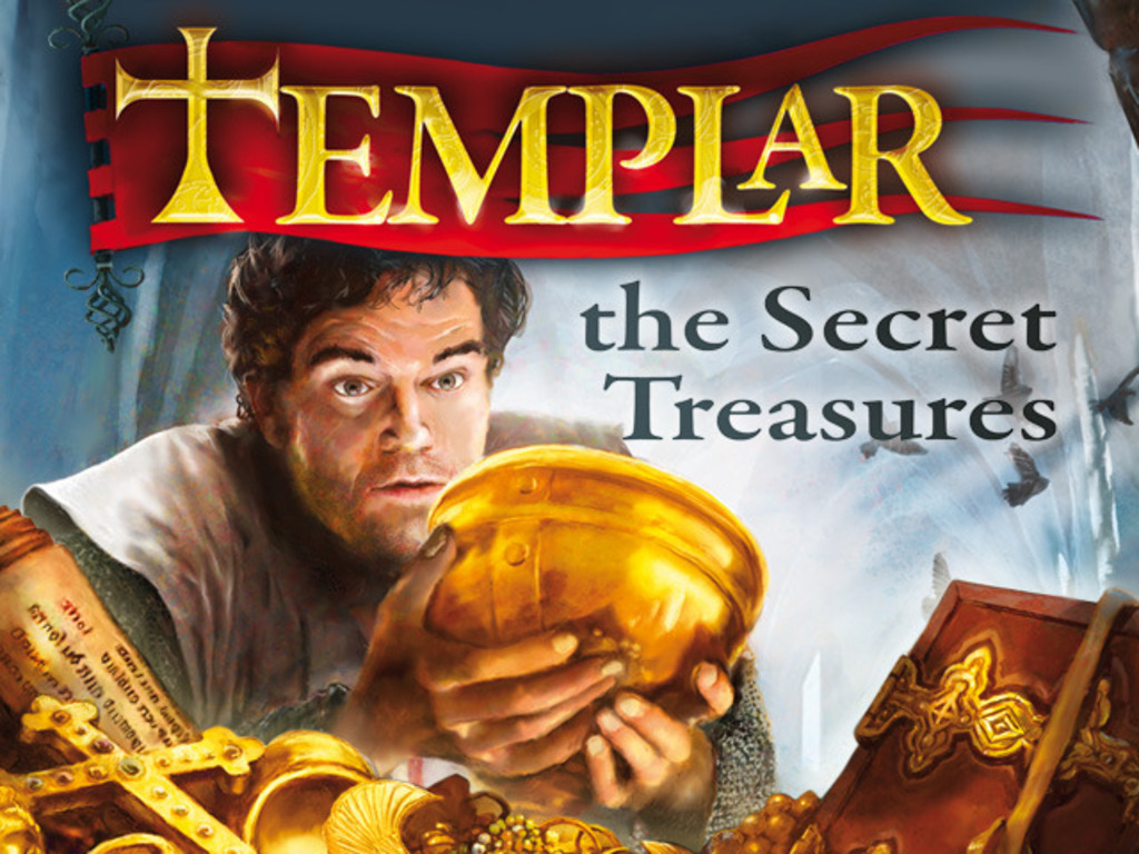 Templar - The Secret Treasures's video poster