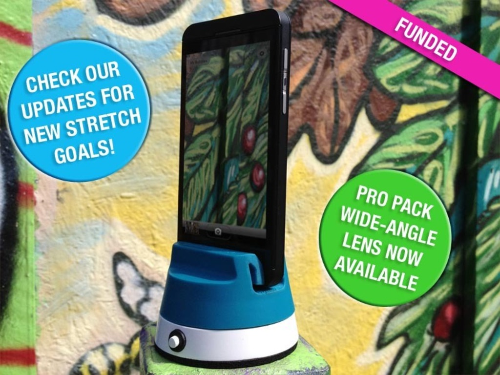 BubblePod - Professional 360º images in less than a minute.'s video poster