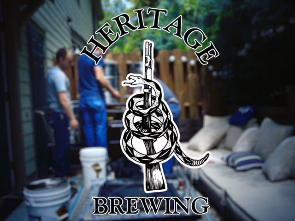 Heritage Brewing Co. – Bringing the Revolution to Craft Beer's video poster