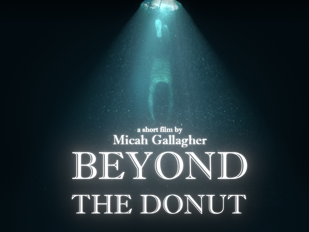Beyond the Donut's video poster
