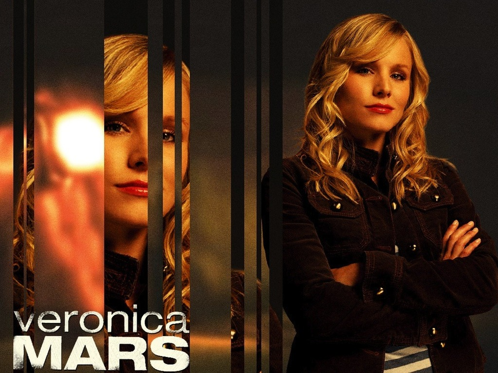 The Veronica Mars Movie Project's video poster