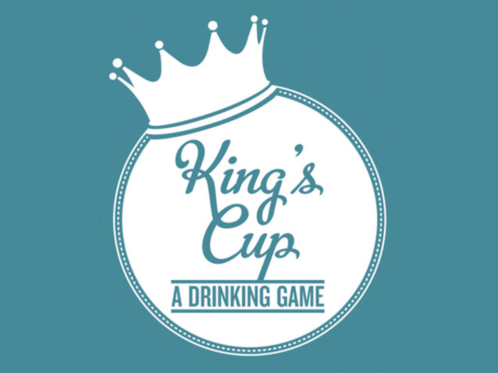 King's Cup: A Drinking Game's video poster