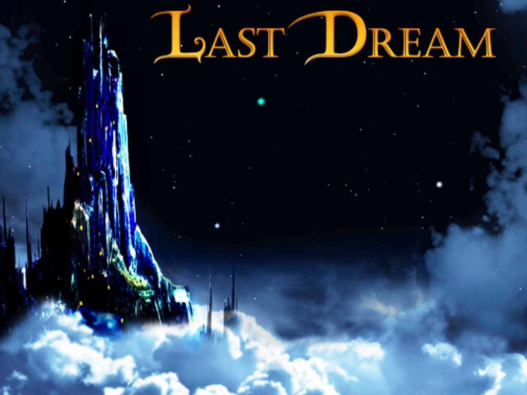 Last Dream - An Ode to Classic RPGs's video poster
