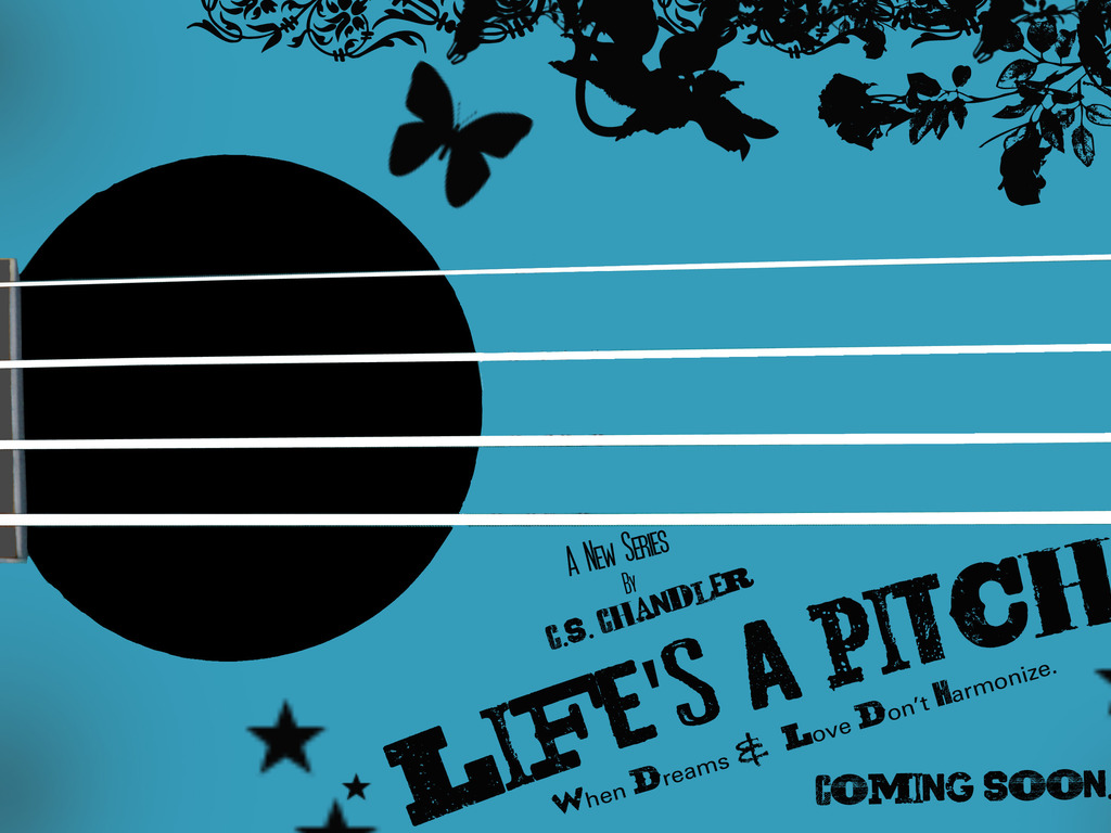 Life's A Pitch's video poster