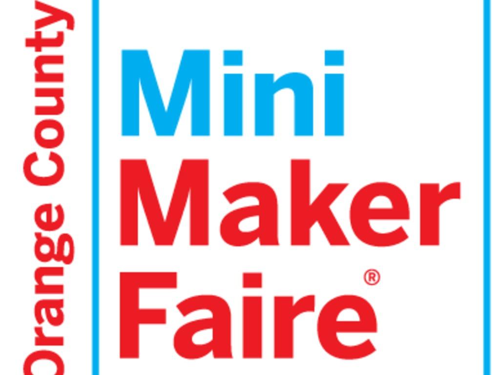 OC Mini Maker Faire's video poster