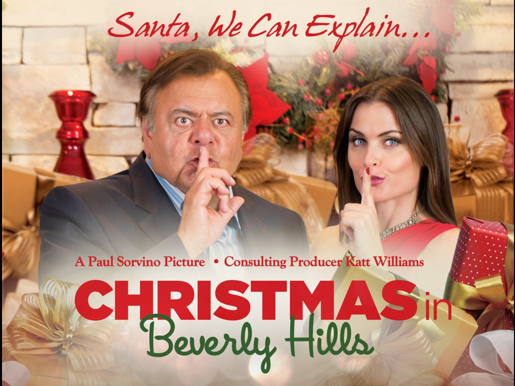 Christmas Movie (Canceled)'s video poster