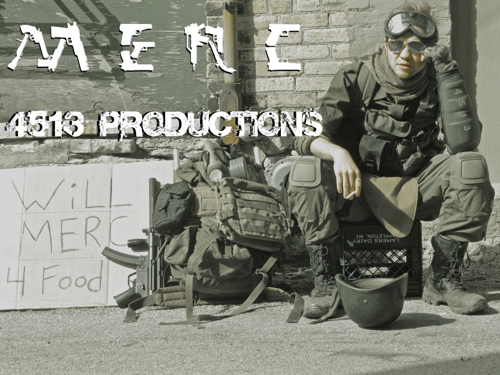 MERC's video poster