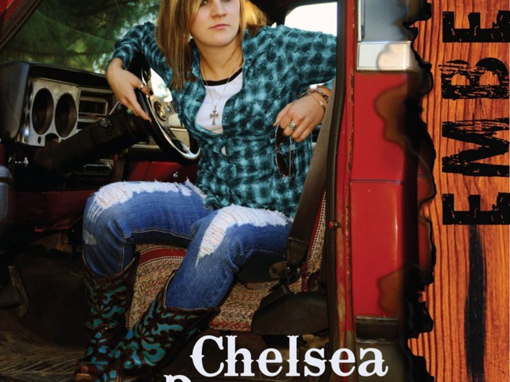 Chelsea Rae's EPK project's video poster
