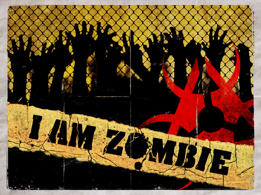 I AM ZOMBIE: Field Manual & RPG's video poster
