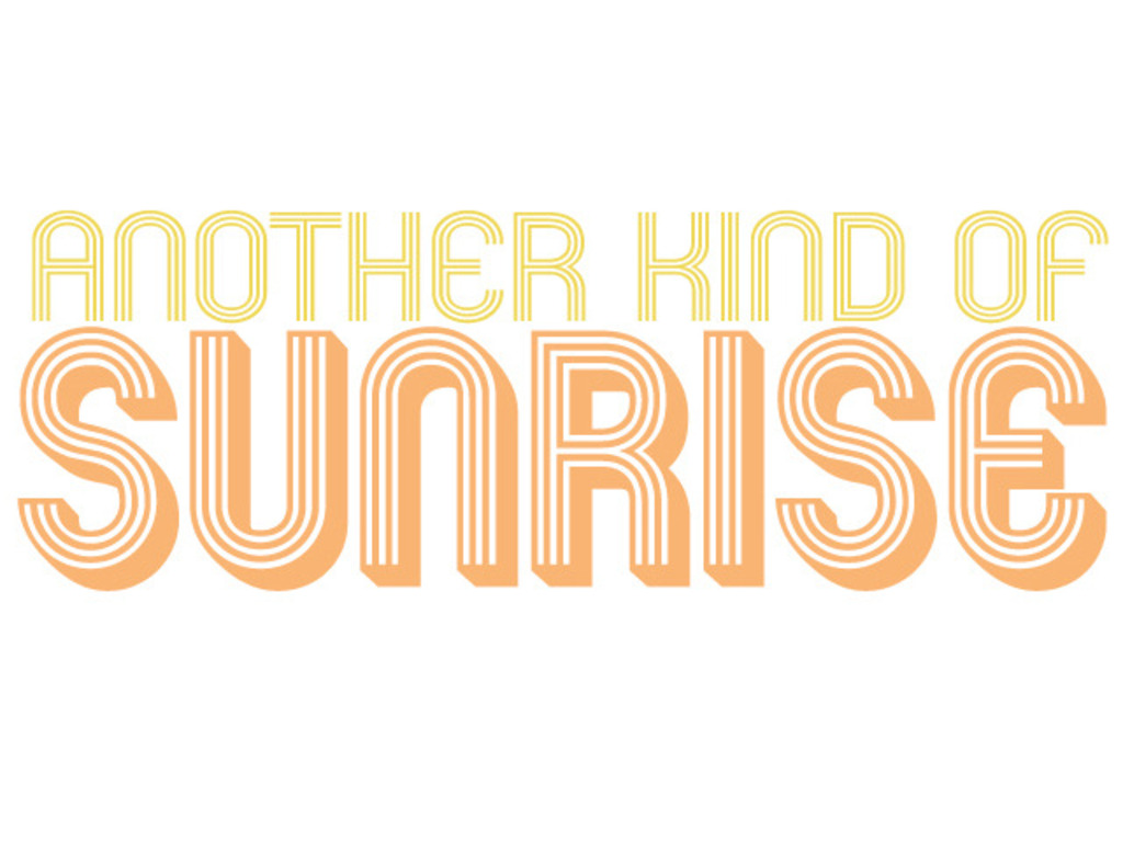 Another Kind of Sunrise's video poster
