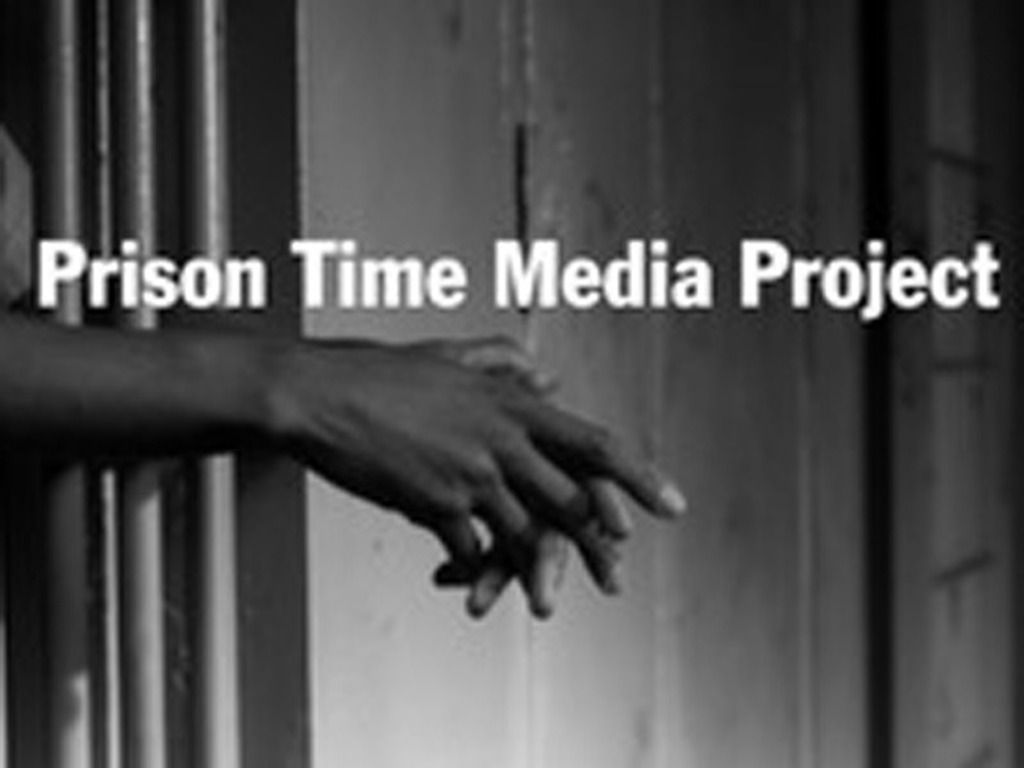 Prison Time's video poster