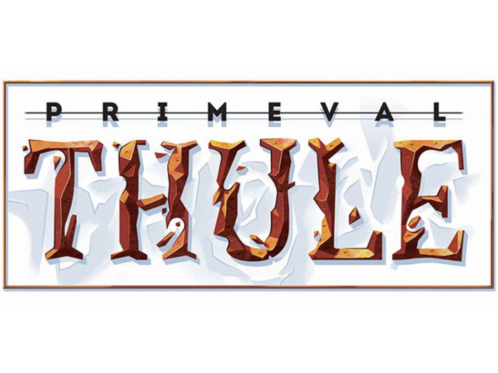 Primeval Thule's video poster