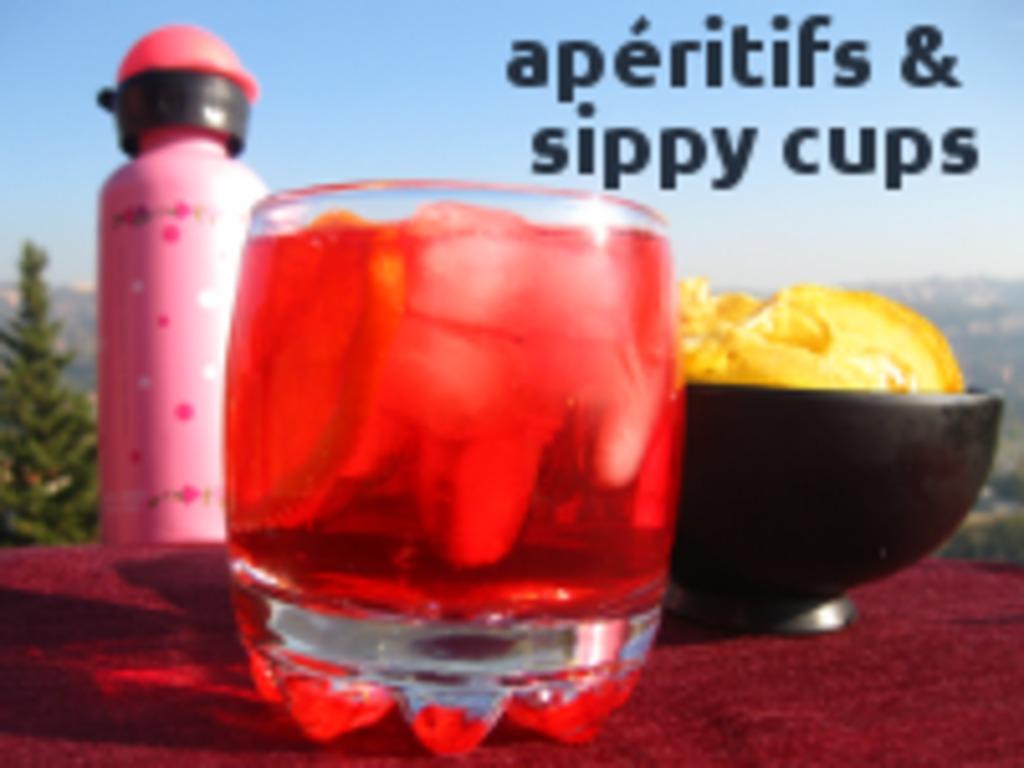 Apéritifs & Sippy Cups's video poster