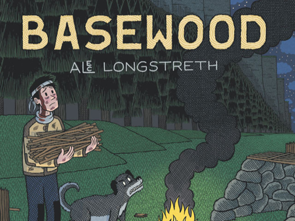 Basewood's video poster