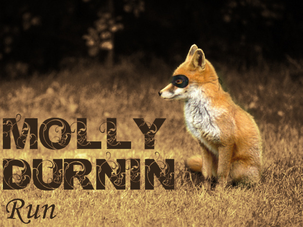 """Run"" by Molly Durnin's video poster"