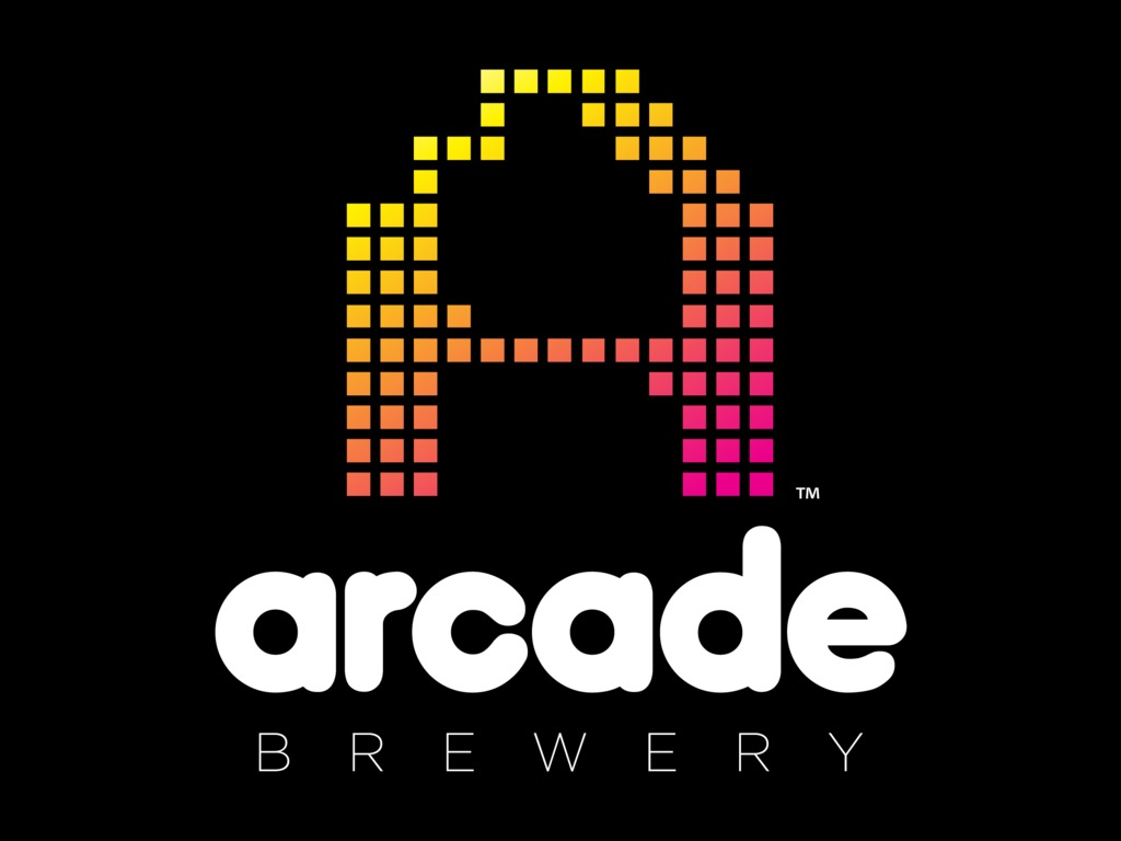 Arcade Brewery's video poster