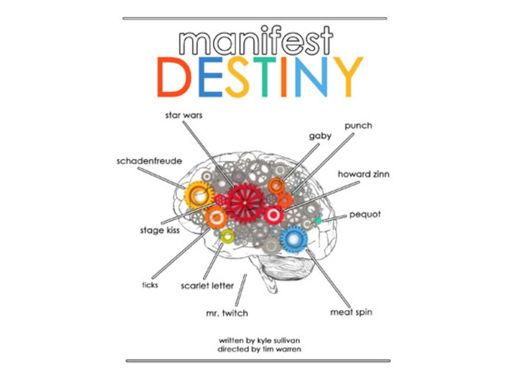 Manifest Destiny Pickups's video poster