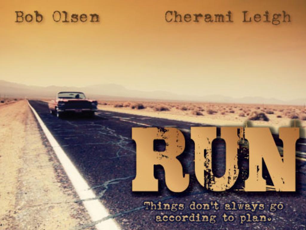 run's video poster