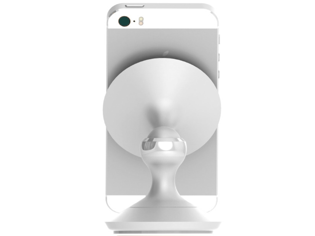 eleMount : Premium Mount / Stand for iPhone, iPad, Android's video poster