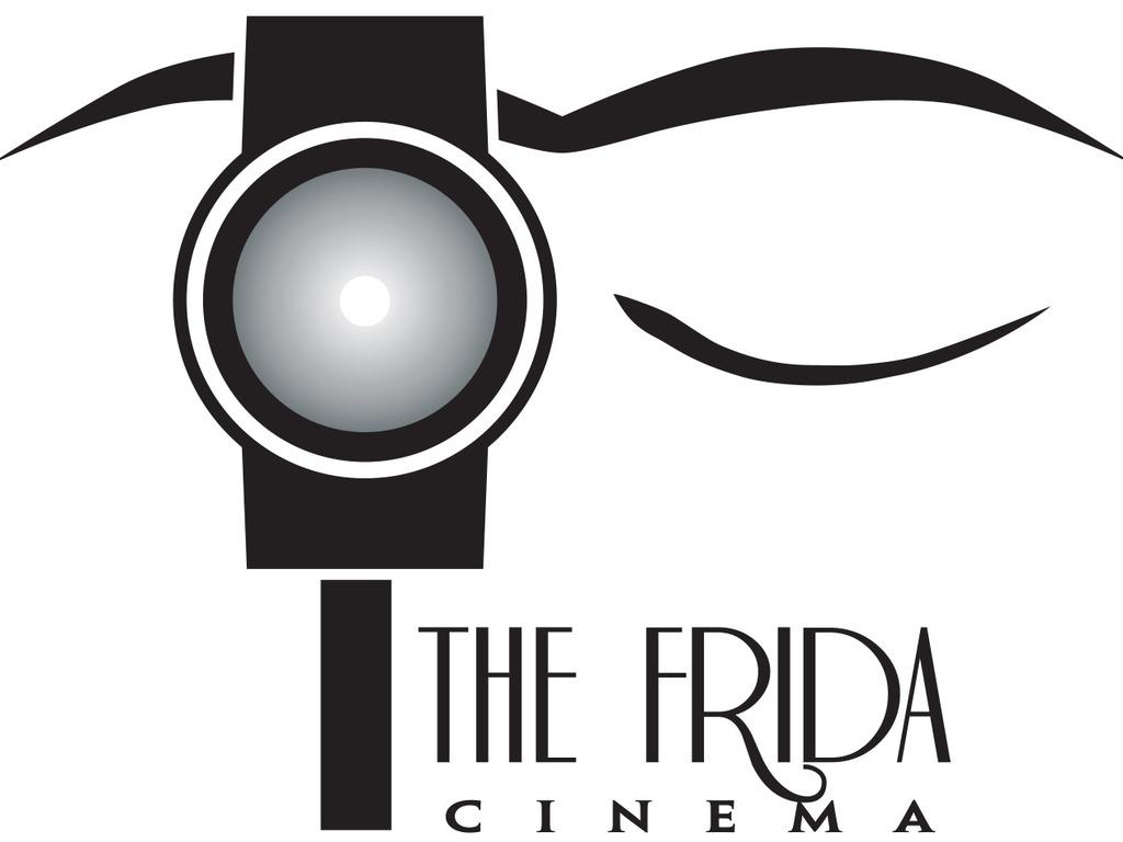 The Frida Cinema Santa Ana Digital Projector Campaign!'s video poster