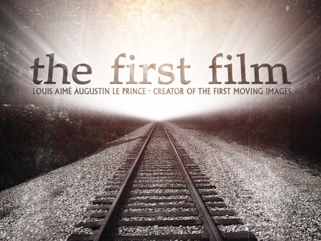 THE FIRST FILM's video poster