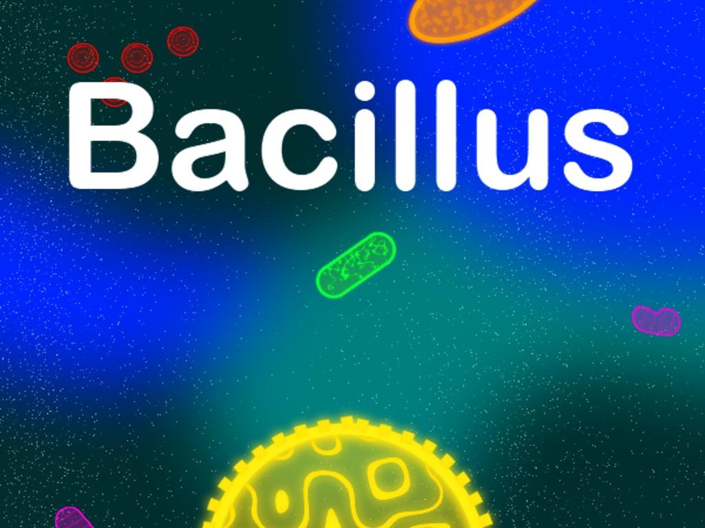 Bacillus's video poster