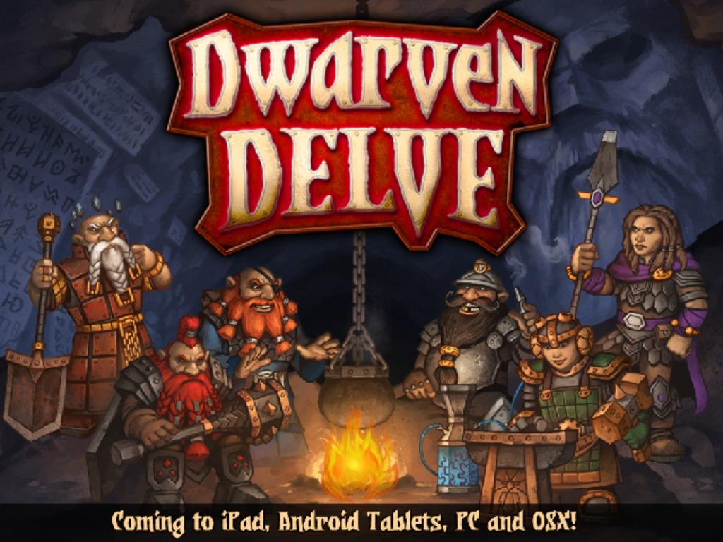 Dwarven Delve (Canceled)'s video poster