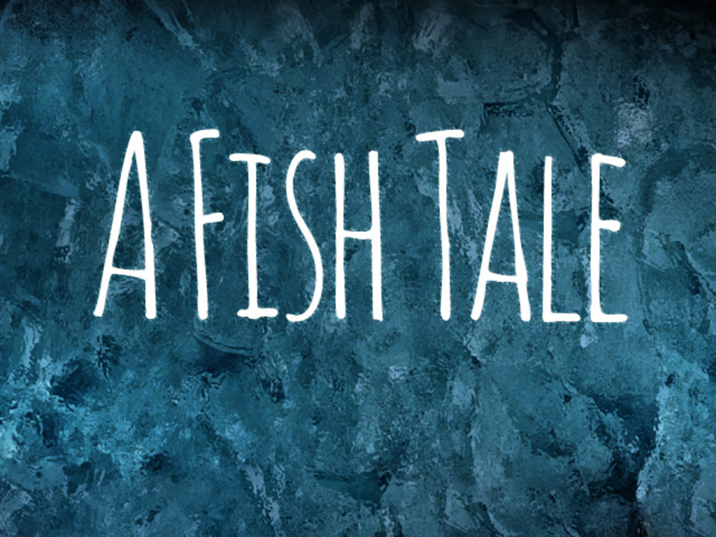 A Fish Tale's video poster