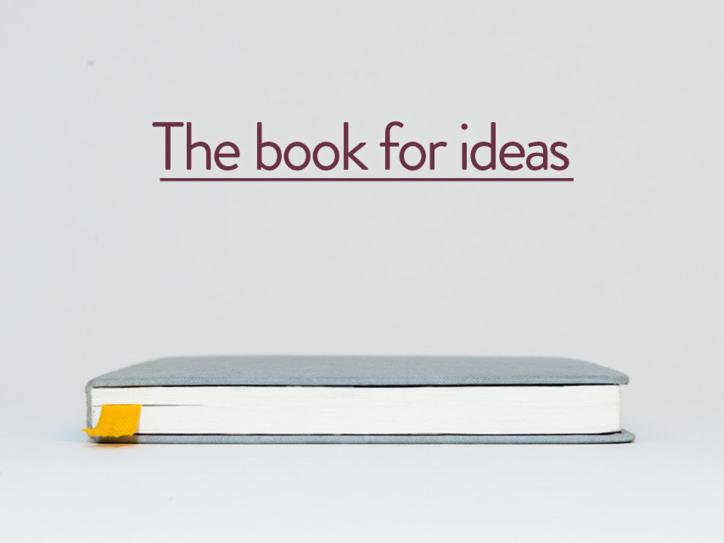 BARON FIG - Sketchbooks & Notebooks for Thinkers's video poster