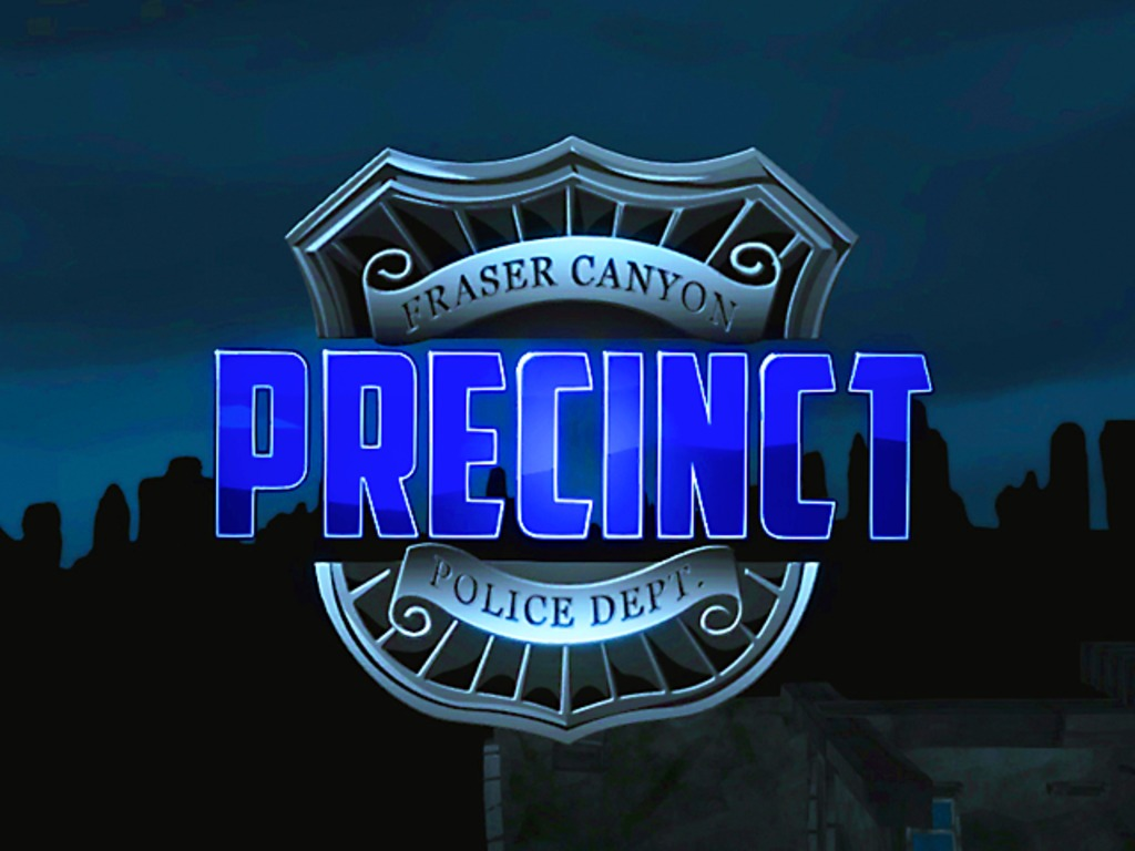 """Precinct - from the creators of """"Police Quest"""" (Canceled)'s video poster"""