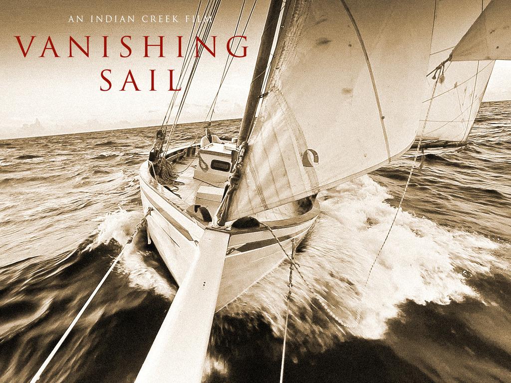 Vanishing Sail's video poster