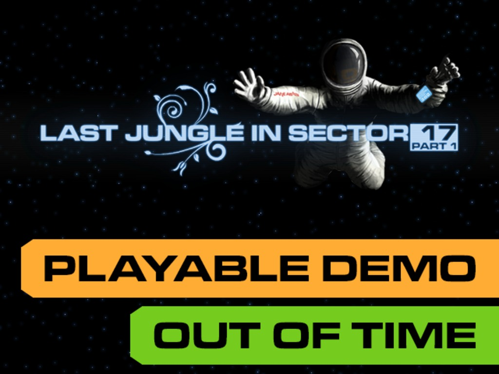 Last Jungle In Sector 17's video poster