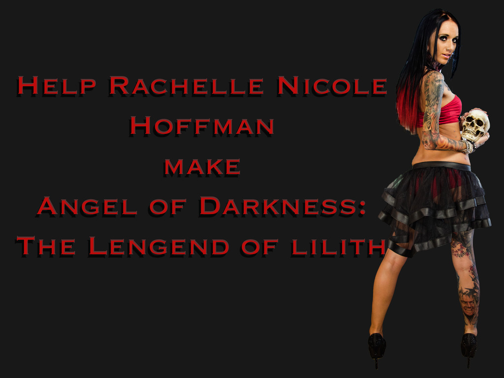 Angel of Darkness: The Legend of Lilith's video poster