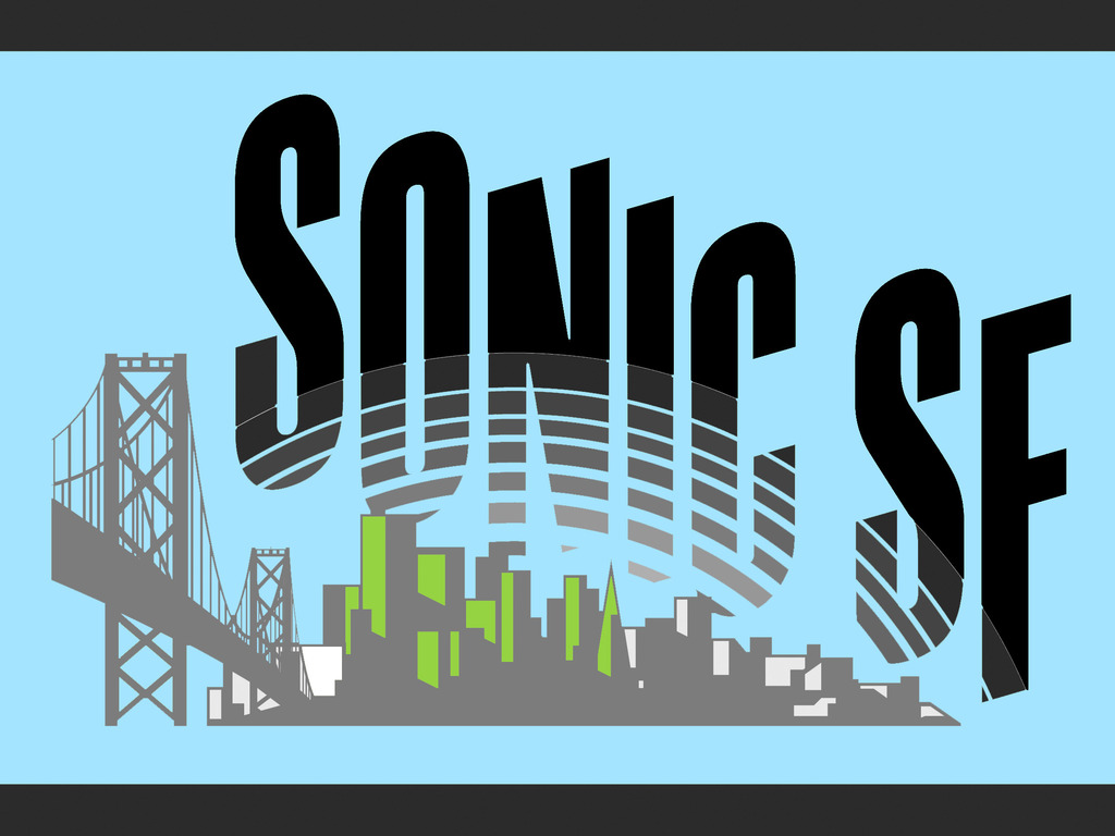 SonicSF: A New Kind of Public Radio Show's video poster