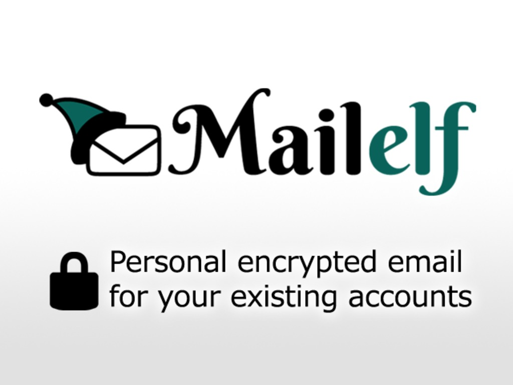 Mailelf - Encrypted Email for Everyone's video poster