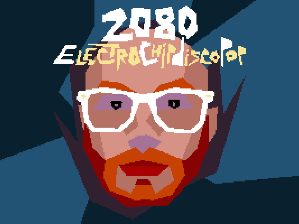 2080 ElectroChipDiscoPop EP premium CD and Vinyl production.'s video poster