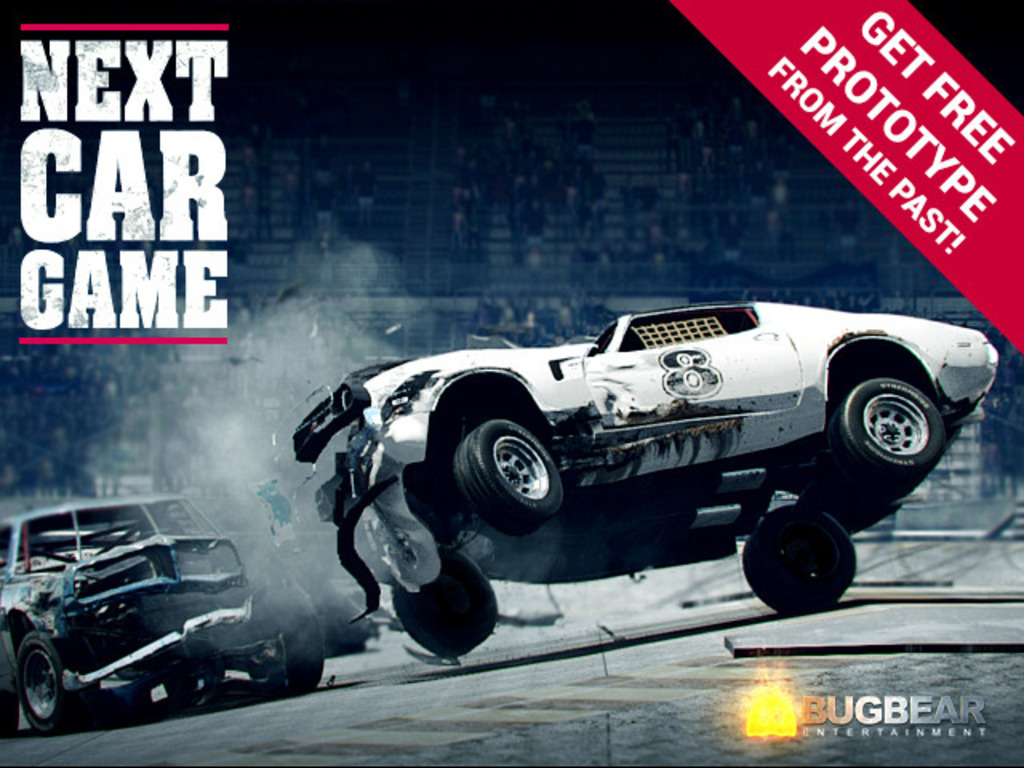 Next Car Game: A Motorsport With Attitude! (Canceled)'s video poster